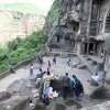 Educational Tour - Ajanta- Ellora